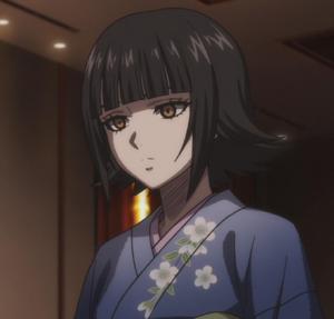 Hiyama Shunka Anime 2