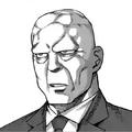 DP - Shikano Gen (Omega)