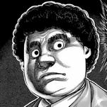 DP - Furumi Heihachi