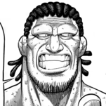 DP - Sekibayashi Jun (Omega)
