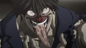 Meguro Masaki (Anime)