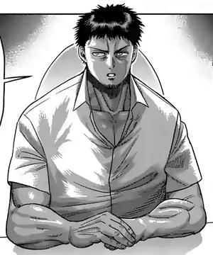 Nishihonji Akira (Omega)