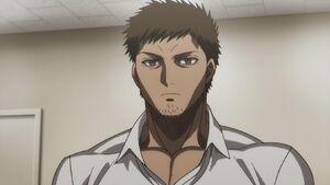 Nishihonji Akira Anime