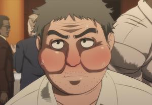 Ohya Ken Anime