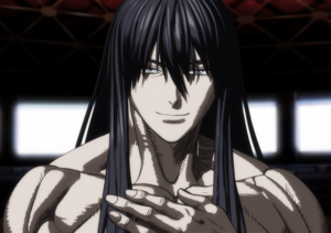 Kiryu Setsuna (anime)