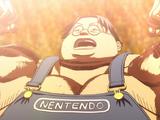 Kono Haruo