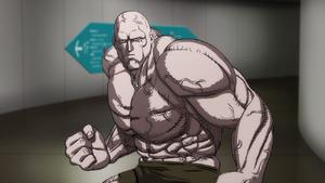 Julius Reinhold (Anime)