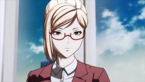 Akiyama Kaede (anime)
