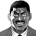 DP - Jerry Tyson (Omega)