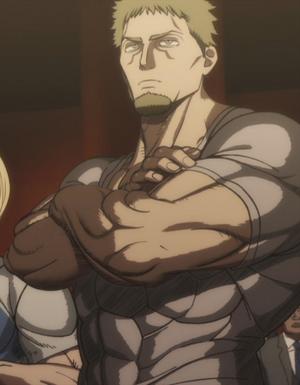 Wakatsuki Takeshi Anime