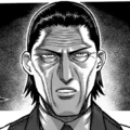 DP - Nogi Hideki (Omega)