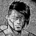 DP - Harada Tokujiro (Omega)