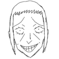 DP - Kureishi Mitsuyo (Seeker)