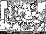 Kiozan Takeru