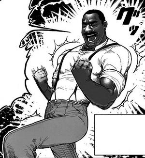 Jerry Tyson