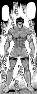 Tokita Ohma's 'Advance' in his dream state