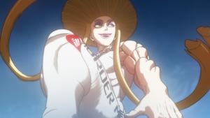 Sawada Keizaburo (Anime)