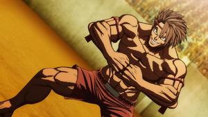 Yoroizuka Saw Paing (Anime)