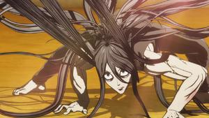 Inaba Ryo (Anime)
