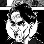 DP - Dazai Yukio