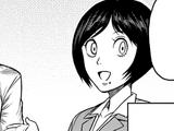 Matsuda Tomoko