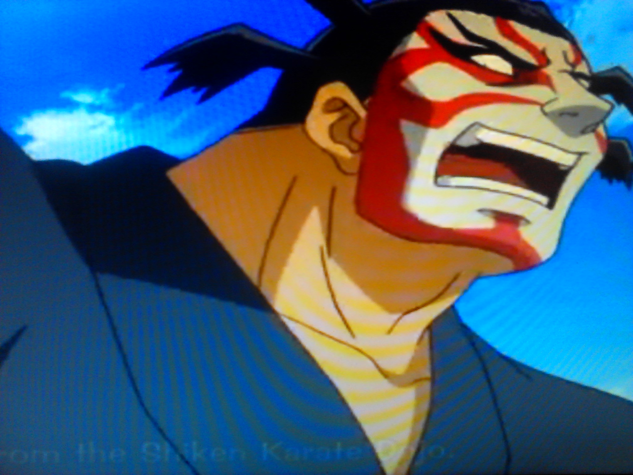 Gonzui Kumatori History S Strongest Disciple Kenichi Wiki Fandom