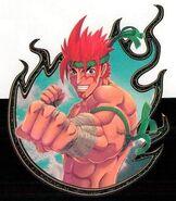 Agaard Jum Sai/Gallery | History's Strongest Disciple Kenichi Wiki