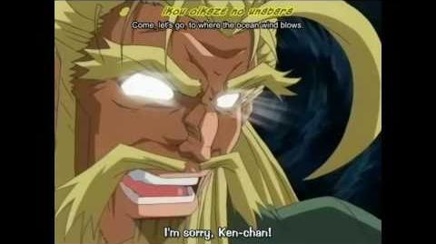 Kenichi - Yahoo