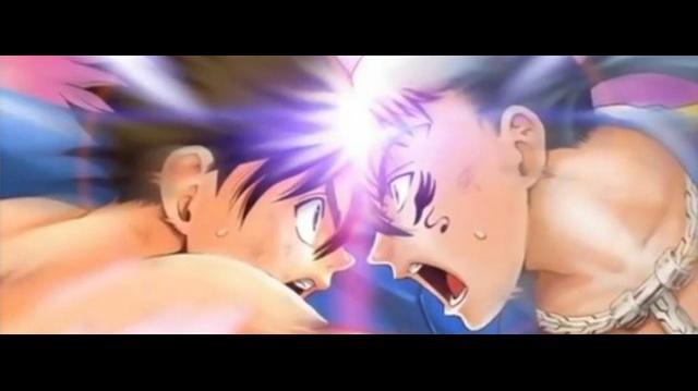 Shijou Saikyou no Deshi Kenichi OVA OP - WISH