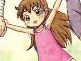 Kenichi's and Miu's Daughter
