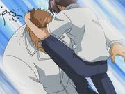 Ukita vs. Kenichi