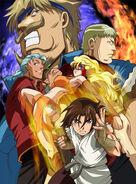 OVA 8 y 9