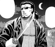 Seitarou Raigou