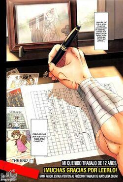 Kenichi libro