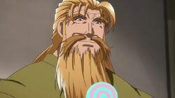 Hayato OVA