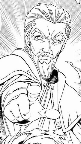 Merlin profile