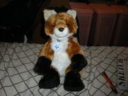 Build a bear workshop red fox by hinatafox790-d5kjla7