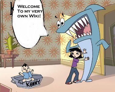 Kenny The Shark3