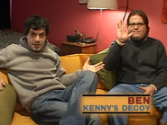 Kenny and Ben