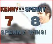 Kenny V Spenny 78