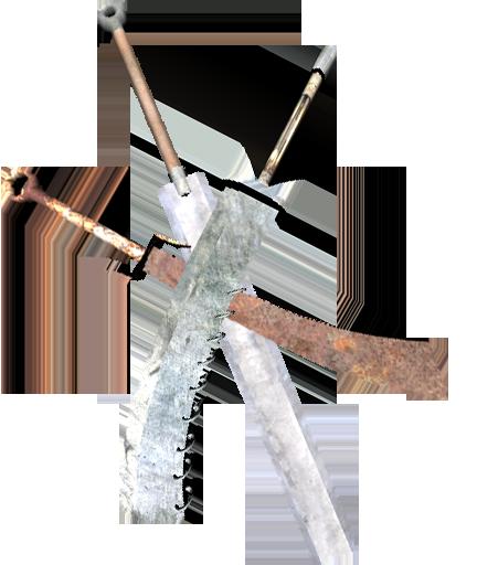 Weapons | Kenshi Wiki | FANDOM powered by Wikia