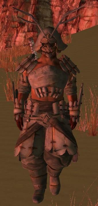 Samurai Armour | Kenshi Wiki | FANDOM powered by Wikia