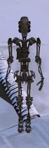 Skeleton MKII Screamer