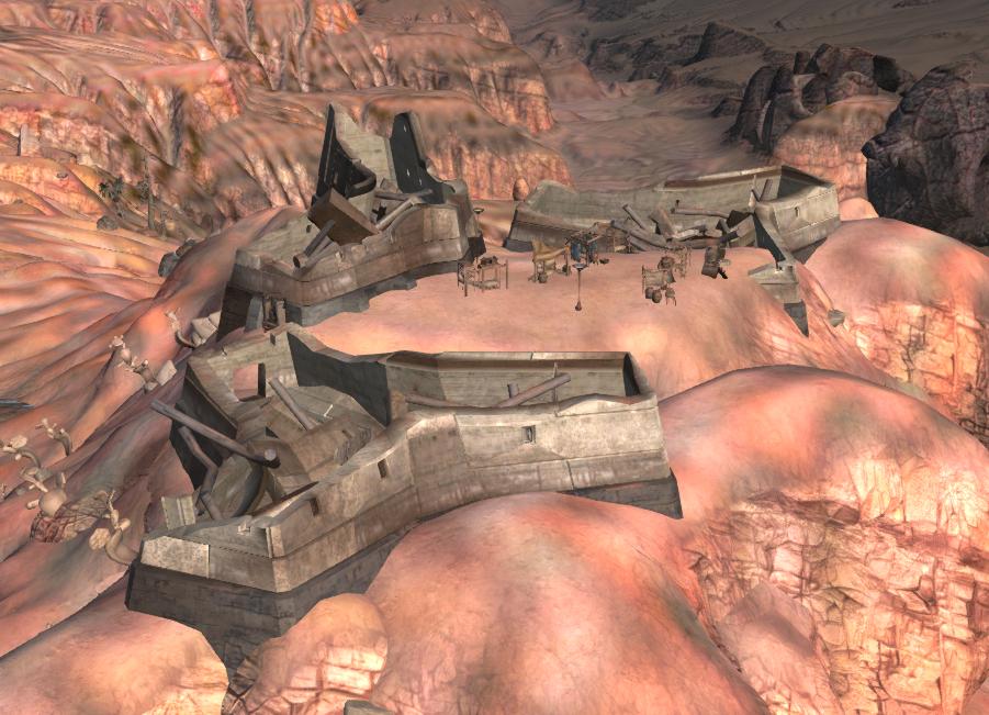 Tiny Settlement | Kenshi Wiki | FANDOM powered by Wikia