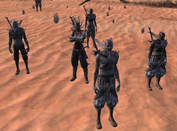Band of Bones | Kenshi Wiki | FANDOM powered by Wikia