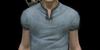 Black Cloth Shirt