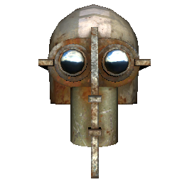 Mask Type III | Kenshi Wiki | FANDOM powered by Wikia