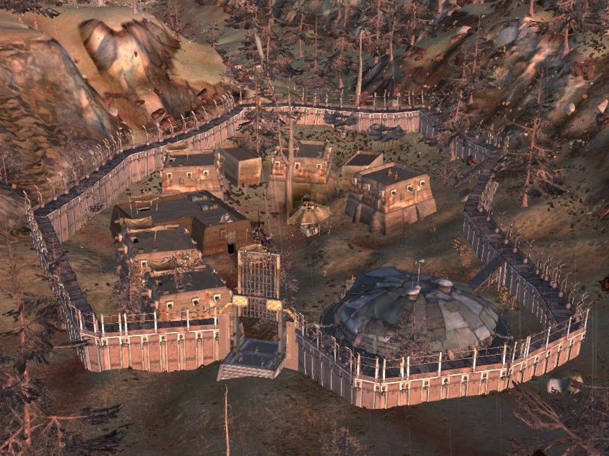 Flotsam Village | Kenshi Wiki | FANDOM powered by Wikia