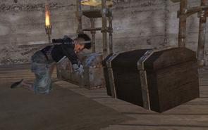 Thief Watchtower 5
