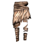 Slave Dress Icon
